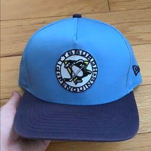 Pittsburgh Penguins hat